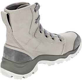 Columbia Camden Chukka Shoes Women Ti titanium grey ice